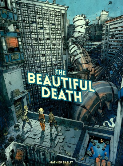 The Beautiful Death Collection