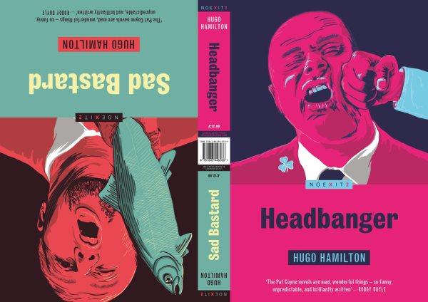 Headbanger/Sad Bastard