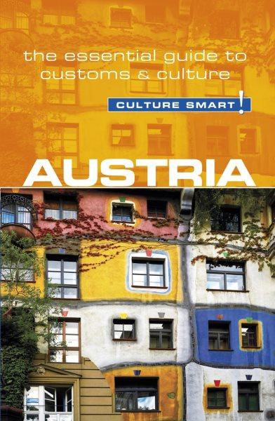 Culture Smart! Austria