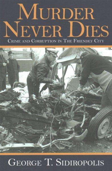 Murder Never Dies