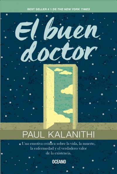 El buen doctor / When Breath Becomes Air