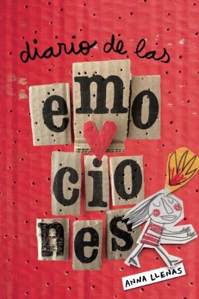 Diario de las emociones/ Diary of Emotions