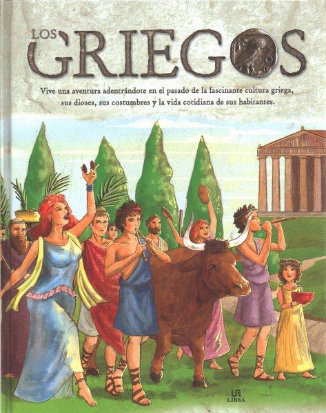 Los griegos / The Greeks