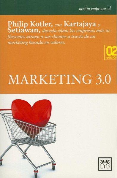 Marketing 3.0/ Marketing 3.0