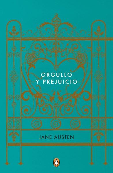 Orgullo y prejuicio/ Pride and Prejudice