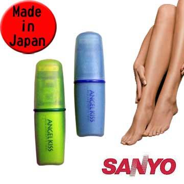 三洋-日本原裝炫彩得體刀-SVL-A30-綠色