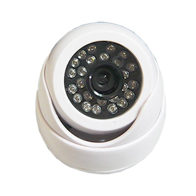 收銀台監控王 超高解析SONY Effio晶片700條 夜視24燈紅外線攝影機 夜視15公尺 監視器材攝像機