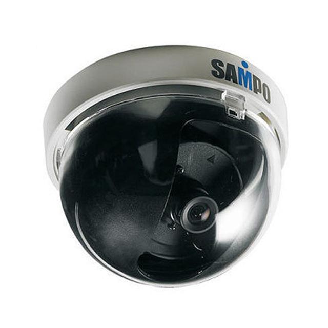 聲寶半球攝影機 超清晰SONY晶片彩色半球監視器 台灣製監視器材 監控錄影 VK-C5302