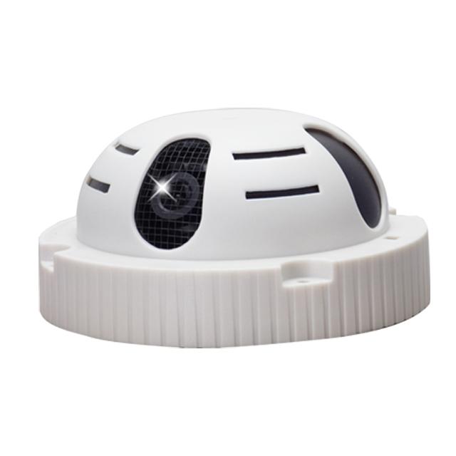 最夯!!SONY晶片 偽裝偵煙器 攝影機 監視器 AHD DVR 主機 隱密蒐證 證據 小偷 公司管理 惡鄰 外傭