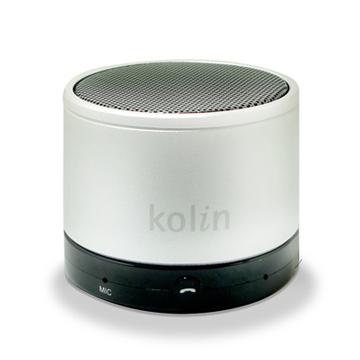 Kolin 歌林重低音行動藍芽+免持通話喇叭 KEB-EH030