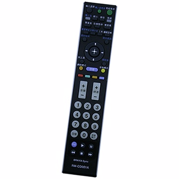 [米里]新力液晶電視遙控器