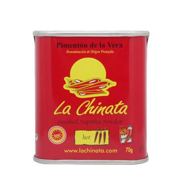 西班牙La Chinata-煙燻紅椒粉