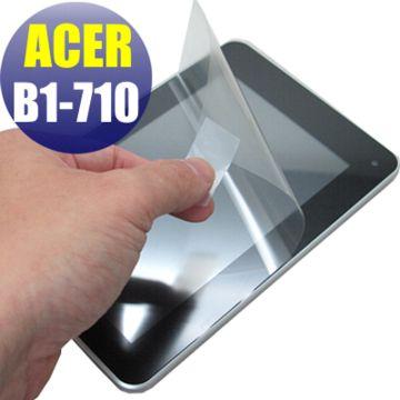EZstick ACER ICONIA B1-710 7吋 專用 靜電式平板LCD液晶螢幕貼