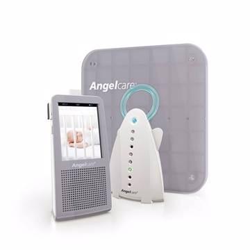 Angelcare AC1100 嬰兒監視器 Video Movement and Sound Monitor(附中英文使用說明書) 網路人氣商品