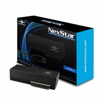 NexStar® SATA To USB3.0 硬碟/光碟燒錄機轉接器(CB-ST00U3)