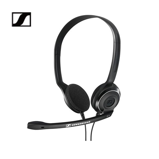 SENNHEISER PC 8 USB 頭戴式耳機麥克風