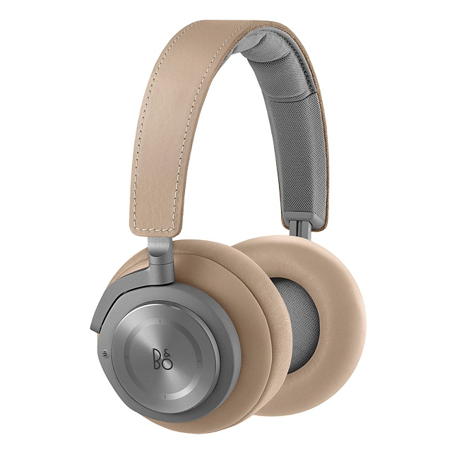 B&O BeoPLAY H9 無線藍牙 抗噪耳機