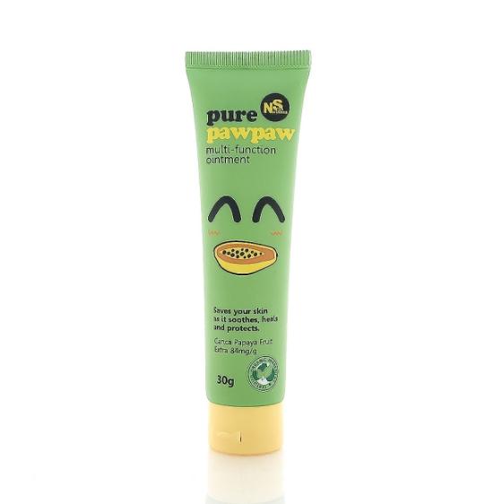澳肌萊skin nutrient-多效木瓜霜 30g