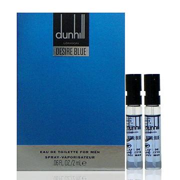 Dunhill Desire Blue 藍調淡香水 2ml x 2