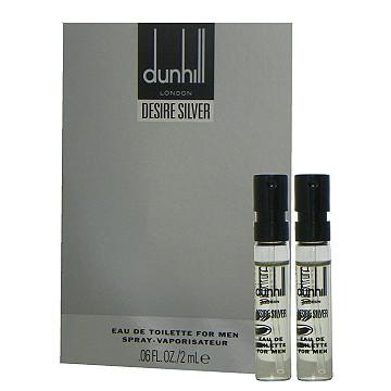 Dunhill Desire Silver 銀光淡香水 2ml x 2