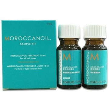 《Moroccan oil摩洛哥優油》摩洛哥優油體驗組合