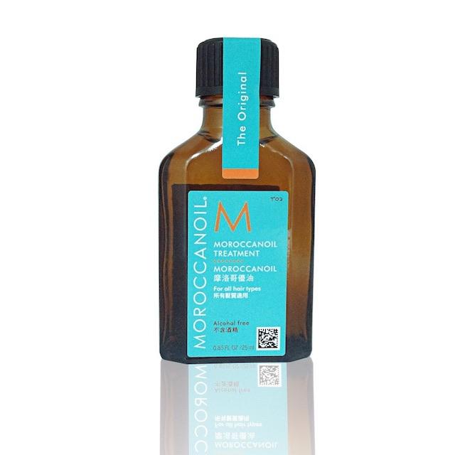 MOROCCANOIL 摩洛哥優油 25ml