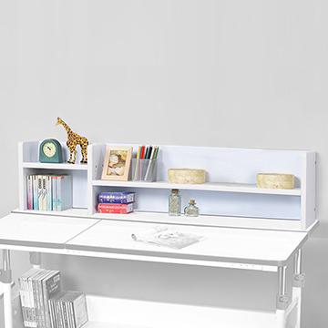 《C&B》書桌幫手桌上型置物書架
