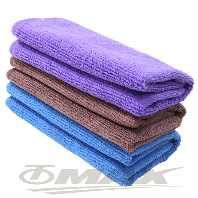 OMAX超厚魔幻擦拭巾(30*30cm)-5入