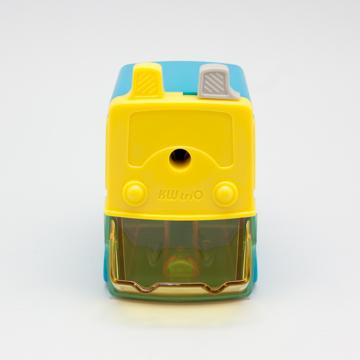 【KW-triO】挖土機削鉛筆機(藍)