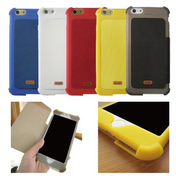 Kalo 卡樂創意 iPhone 6 5.5吋全方位抗震保護套