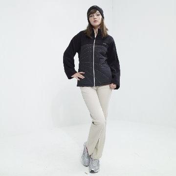 SASAKI 女款雙面穿保暖夾克/800136