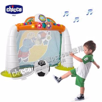 【chicco】體能運動足球遊戲組