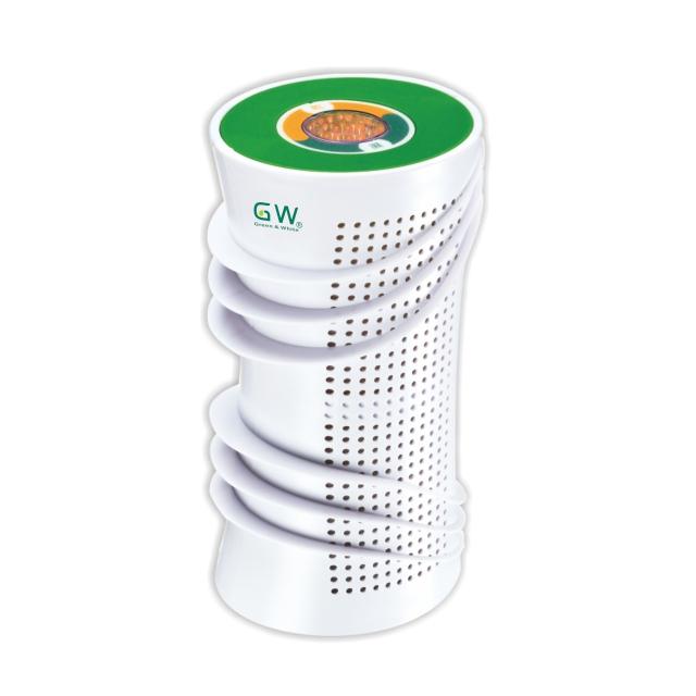 GW水玻璃分離式無線除濕機(單筒)