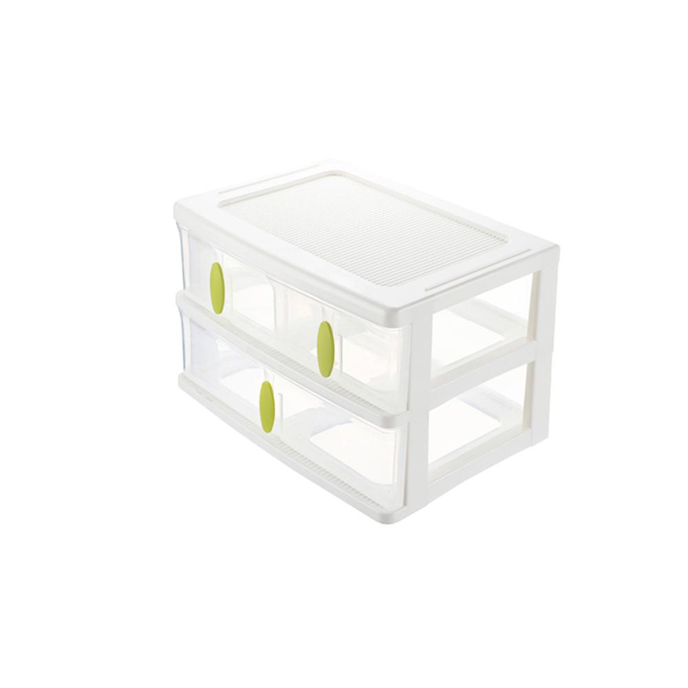 《真心良品》綠野仙蹤3抽組合收納櫃(1入)