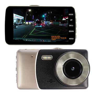 IS愛思 CV-06XW PLUS 1080P 行車紀錄器