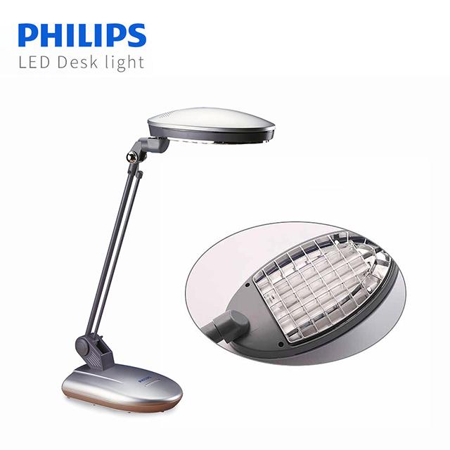 【飛利浦 PHILIPS LIGHTING】雙魚座檯燈 (PLF27203)第二代