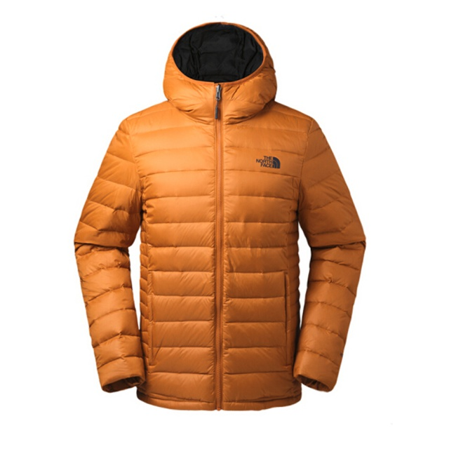 The North Face 男700蓬鬆羽絨外套-NF0A35E7P3N
