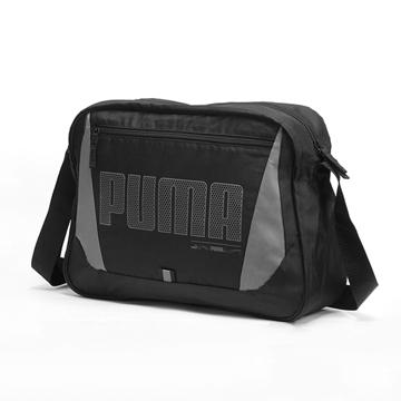 PUMA Deck 大側背包 06916801