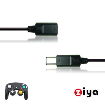 Wii Game Cube傳統手把專用延長線