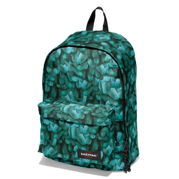 Eastpak-Out of office電腦後背包-Plume Green