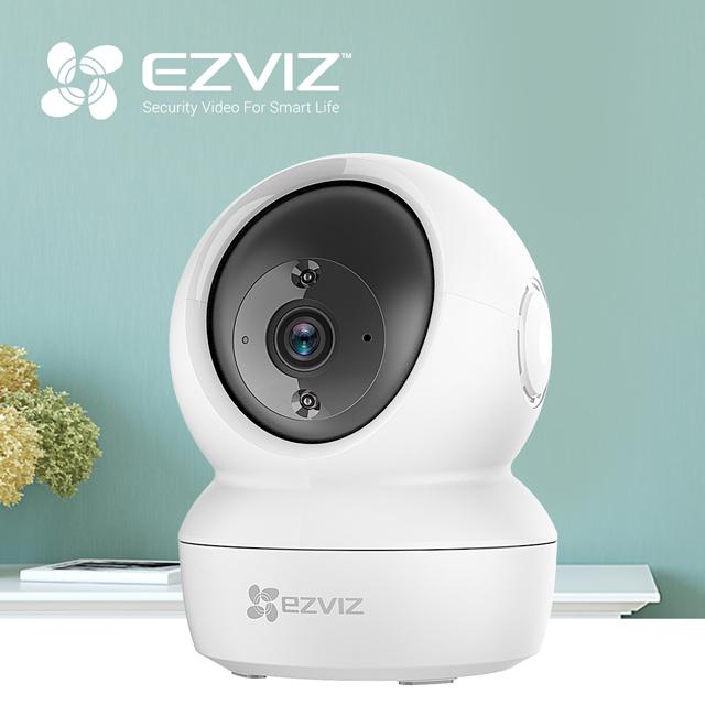 EZVIZ螢石 C6N 360度視角 雲台攝影機