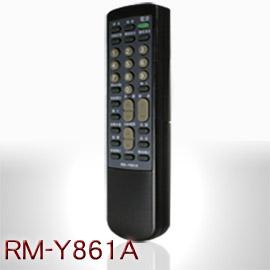 【遙控天王 】-RM-Y861A ( SONY 新力) 原廠模具 全系列電視遙控器