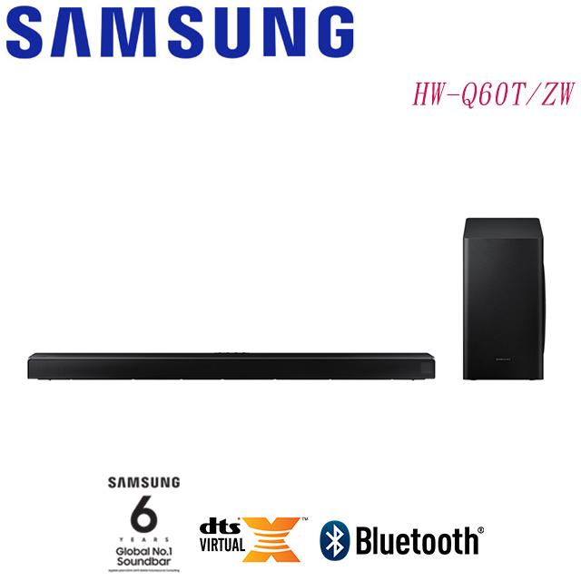 Samsung Soundbar Q60T