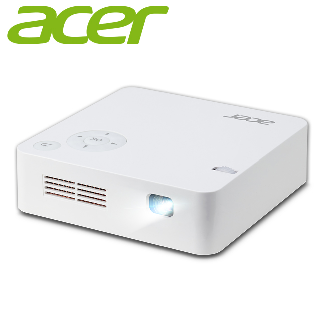 Acer Projector LED 無線微型投影機 C202i