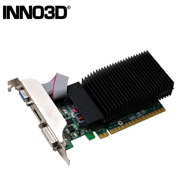 INNO3D映眾 Geforce G210 1GB SDDR3 LP 顯示卡