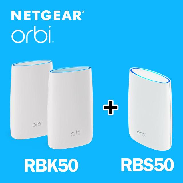 orbi netgear rbs50購物比價-FindPrice 價格網