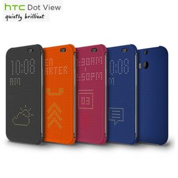 HTC HC M170 Desire826 原廠炫彩顯示保護套