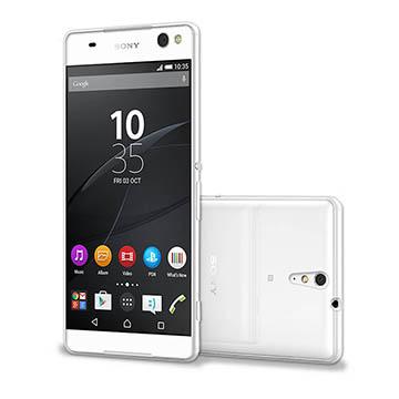 apbs Sony Xperia C5 Ultra TPU軟殼透明保護殼