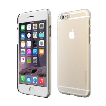 motomo iPhone6/6s Plus 5.5吋 INO Crystal 全透明保護殼