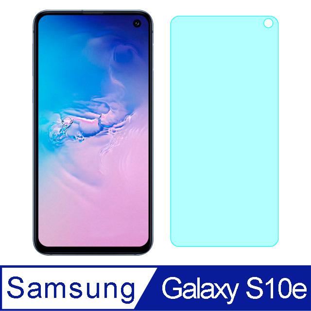 【Ayss】三星Samsung Galaxy S10e/5.8吋手機玻璃保護貼/鋼化玻璃膜/二次強化/AGC玻璃/疏水疏油
